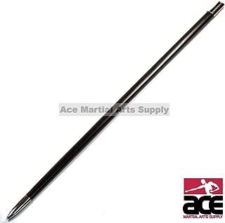 Ace Martial Arts Supply Renaissance Rapier Fencing Sword with Swept Hilt Guard