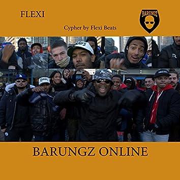 Mega Cypher Sloterdijk by Flexi Beats