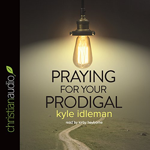 Praying for Your Prodigal cover art