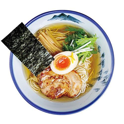 【AFURI公式通販】冷凍 柚子塩らーめん(6食) お取り寄せ ラーメン