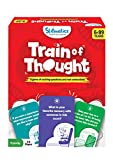 Skillmatics Train of Thought - Card Game for Kids & Families | Super Fun & Interactive for Family Game Night | Gifts for Kids (6-99 Years)