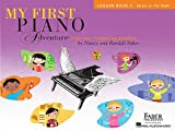 My First Piano Adventures - Level C Set (Two Book Set, Lesson, Writing Books)