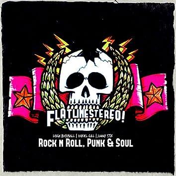 Rock N' Roll, Punk & Soul