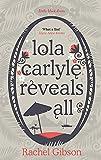 Lola Carlyle Reveals All (Little Black Dress)