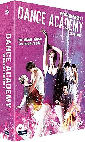 Dance Academy-L'intégrale de la Saison 1