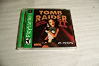 Tomb Raider 2 Greatest Hits / Game