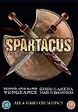 spartacus complete slim edition ...