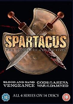 watch spartcus 2