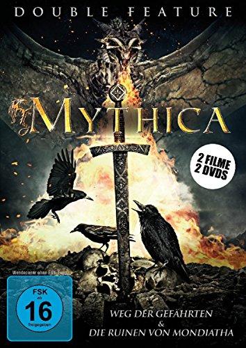 Weg der Gefährten & Die Ruinen von Mondiatha (2 DVDs)