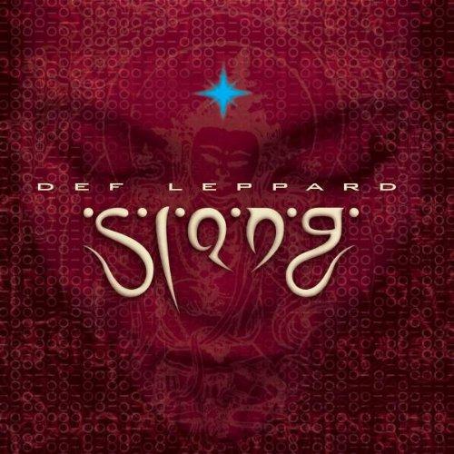 Def Leppard: Slang (Audio CD)