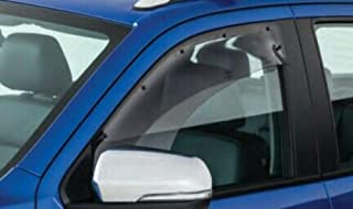 Genuine LDV T60 Standard Weathershields Left Right Front Only
