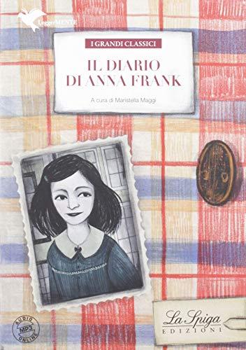 Il diario di Anna Frank. Con espansione online