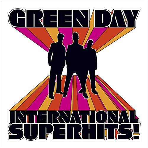 International Superhits! [Vinyl]