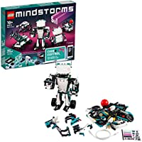 LEGO Mindstorms 949-Pieces Robot Inventor STEM Robotic Building Kit