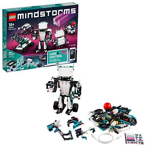 Lego Mindstorms Robot Inventor Building Set