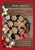 Mein liebstes Weihnachtsgebäck - Ein Rezeptbuch für vegan-glutenfreie Weihnachtsplätzchen