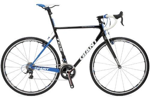 Giant TCX Advanced SL (Frame Size: 56,5 cm) Cyclocross Bike