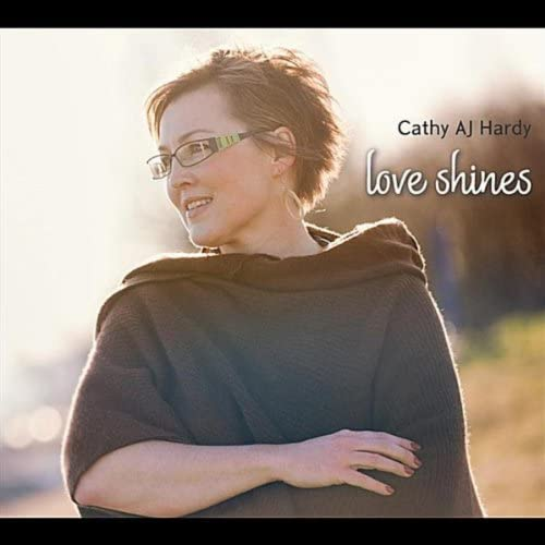 Cathy AJ Hardy