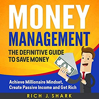 Money Management cover art