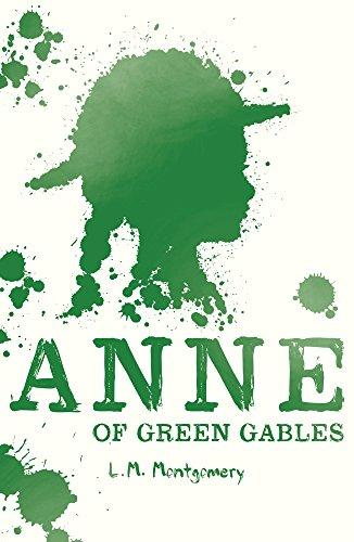 Montgomery, L: Anne of Green Gables (Scholastic Classics)