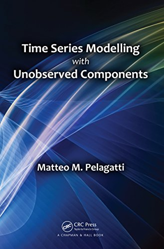 Time Series Modelling with Unobserved Components (English Ed