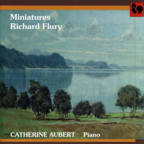 Catherine Aubert