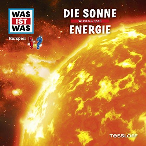 Die Sonne / Energie (Was ist Was 22) Titelbild