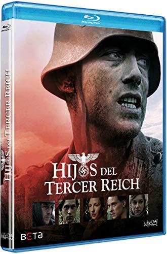 Hijos del Tercer Reich [Blu-ray]
