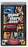 Grand Theft Auto: Liberty City Stories (PSP) by Take 2