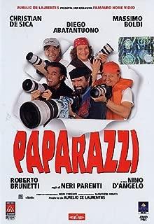 Paparazzi anglais