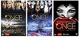 Once Upon A Time - L'intégrale des saisons 1, 2 et 3