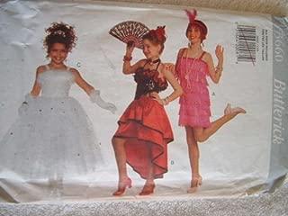 Best spanish dancer costume pattern Reviews