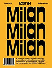 LOST iN Milan (LOST iN City Guides)