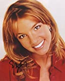 Britney Spears Autograph Signed 8 x 10 Photo
