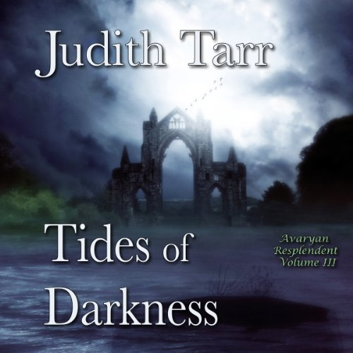 Tides of Darkness audiobook cover art
