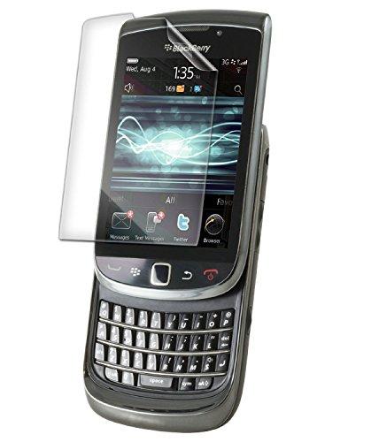 ZAGG invisibleSHIELD® ORIGINAL Schutzfolie für BlackBerry Torch 9800 - Screen (Bildschirm)