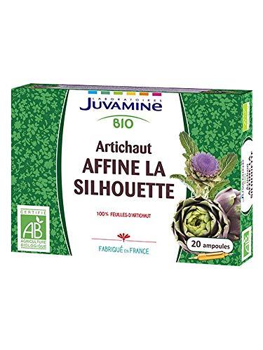 Juvamine Bio - Alcachofa, 20ampollas
