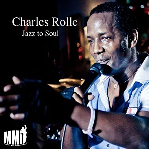 Charles Rolle