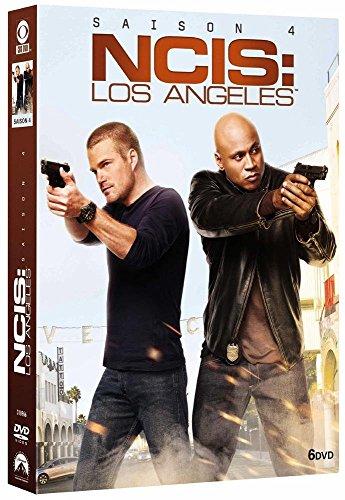 NCIS : Los Angeles-Saison 4