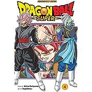 Dragon Ball Super, Vol. 4 (4)