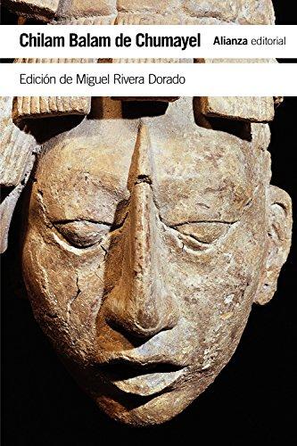 Chilam Balam de Chumayel : libro maya de los hechos y las profecías