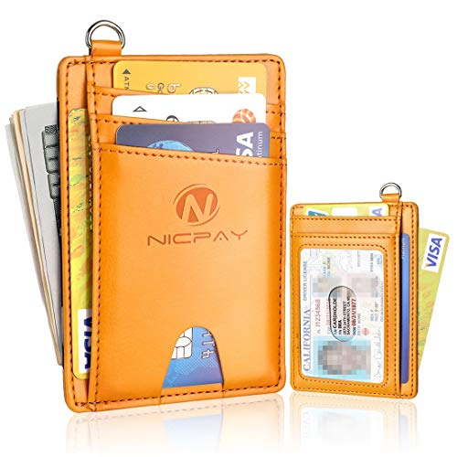 Top Mens Card & ID Cases