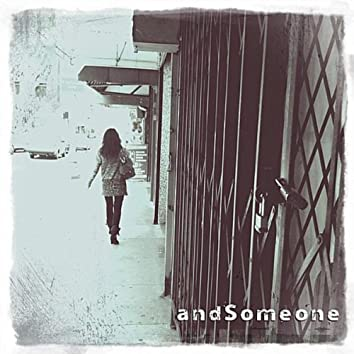 Andsomeone