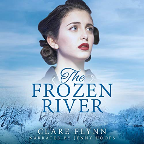 The Frozen River cover art