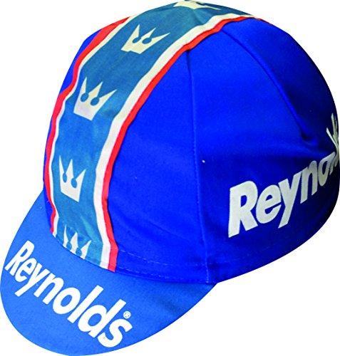 gorra de ciclismo reynold