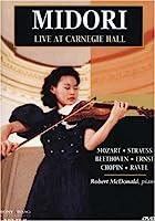 Live at Carnegie Hall [DVD] [Import]
