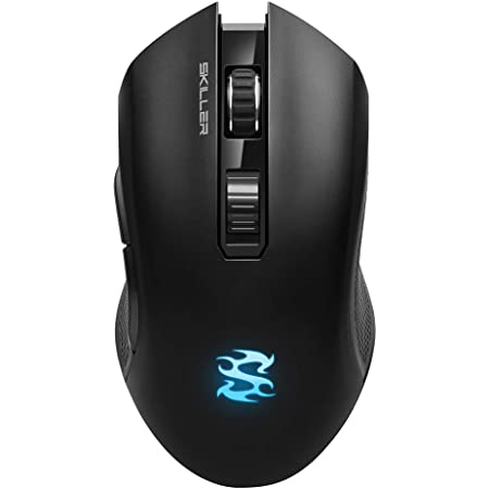 Sharkoon Skiller Sgm3 Optical Gaming Mouse Dual Mode Computers Accessories
