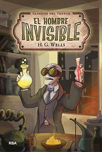 El hombre invisible (Inolvidables)