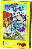 HABA Rhino Hero-ESP (302273)