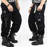 N\C Pantalones para Hombres Pantalones De Trabajo para Hombres Monos Multibolsillos Pantalones De Combate Tácticos Militares Resistentes Al Desgarro Monos Ligeros De Secado Rápido